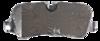 Pastilha de Freio ORIGINALLPARTS - LAND ROVER Discovery / Range Rover - Traseira - OSTA1701