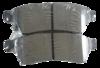 Pastilha de Freio ORIGINALLPARTS - NISSAN Frontier / X-Terra - Traseira - OSTA2221