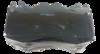 Pastilha de Freio ORIGINALLPARTS - LAND ROVER Range Rover III / Range Rover IV / Range Rover Sport - Dianteiro - OSDA1709