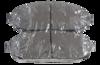 Pastilha de Freio ORIGINALLPARTS - CHRYSLER Cherokee / Gran Cherokee / Comander / Overland - Dianteira - OSDA0505