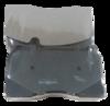 Pastilha de Freio ORIGINALLPARTS - LAND ROVER Range Rover - Dianteira - OSDA1702