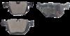 Pastilha de Freio ORIGINALLPARTS - BMW Série X5 / Série X6 - Traseira - OSTA0451