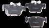 Pastilha de Freio ORIGINALLPARTS - Mercedes Benz C-Class - Traseira - OSTA2015