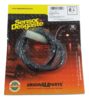 Sensor de Desgaste da Marca originALLparts - MINI COOPER Countryman Modelo John Cooper Workshop - Traseira - OWST0416