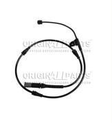 Sensor de Desgaste da Marca originALLparts - BMW X5 / X6 - Dianteira - OWSD0438