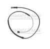 Sensor de Desgaste da Marca originALLparts - BMW X5 / X6 - Traseira - OWST0439