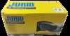 Pastilha de Freio JURID - FORD Transit Van / Furgão 2.4L Tdci / VOLKSWAGEN Amarok Highline Tdi Biturbo - Dianteiro - HQJ2261