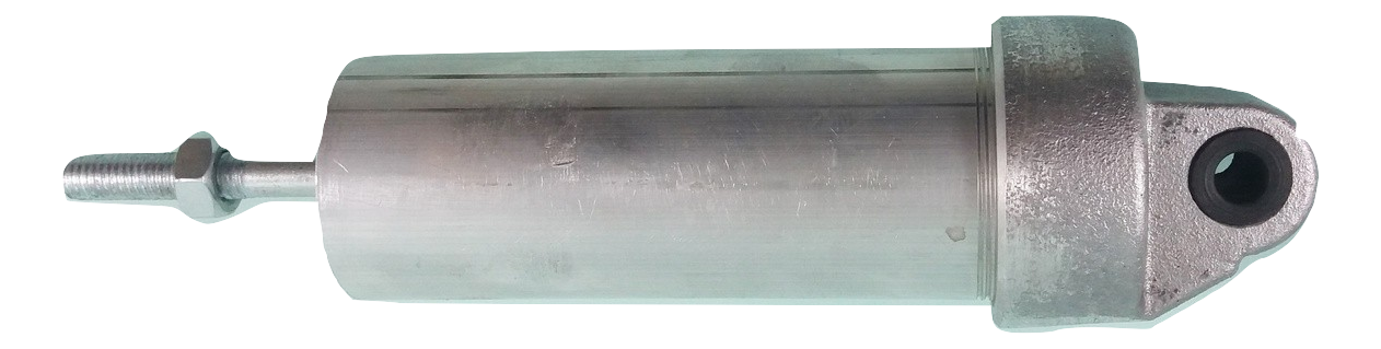 Cilindro Acionamento Freio Motor - VOLKSWAGEN 19.320 Constellation - Si10.024