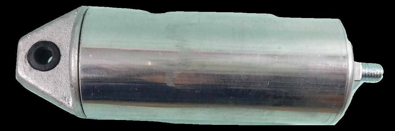 Cilindro Acionamento Freio Motor - SCANIA Série 4 - Si10.021