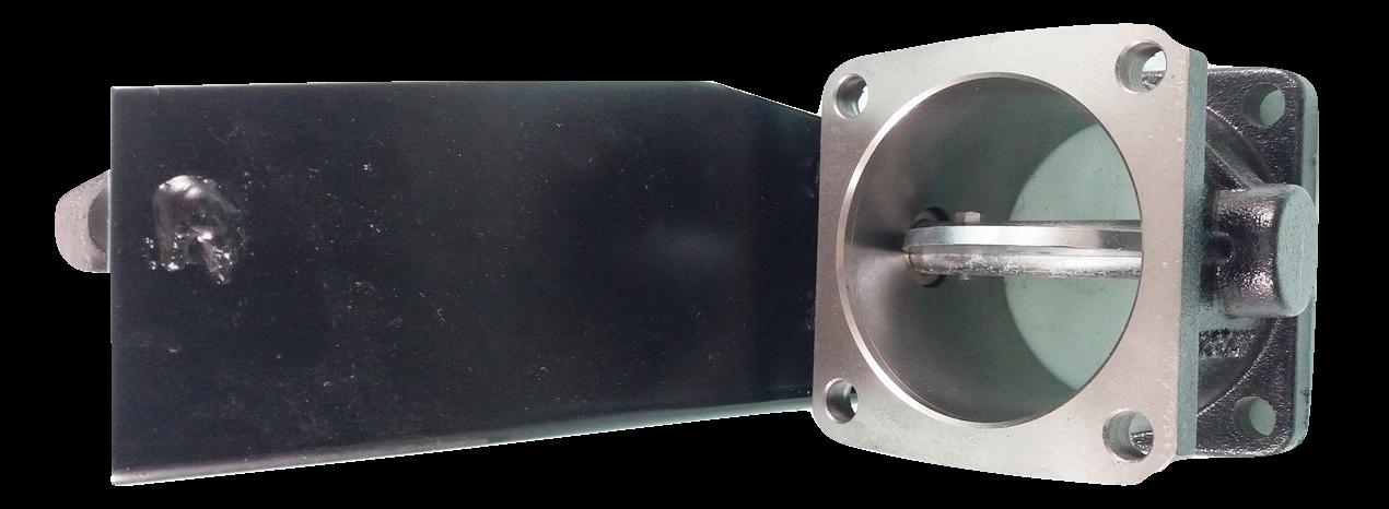 Freio Motor marca SISSINI - VOLKSWAGEN 13.190 / 15.180 / 23.210 - Si10.047