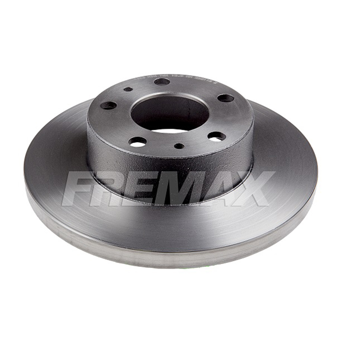 Disco de Freio FREMAX - Eixo Dianteiro - CITROËN Jumper / FIAT Ducato / PEUGEOT Boxer - BD4680 (Sólido e Sem Cubo)