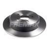 Par de Discos de Freio FREMAX - Eixo Traseiro - CHRYSLER  Neon / PT Cruiser - BD5114 (Sólido e Sem Cubo)