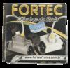 Cilindro de Roda da Marca FORTEC - Eixo Traseiro E - 20,64mm - CITROËN Xsara / ZX / PEUGEOT 206 / 306 / 207 / RENAULT 19RN  (CCR-92237)