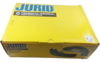 Jogo de Sapata de Freio sem Alavanca - JURID - GM S10 / MITSUBISHI L200 Triton - HQJ543