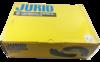 Jogo de Sapata de Freio com Lona e Haste JURID - HYUNDAI Sonata / Tucson - KIA Sportage - HQJ572A