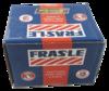 Pastilha de Freio Fras-Le - Eixo Dianteiro - (PD/528) - TOYOTA Hilux / Hilux SW4 / Land Cruiser Prado / MITSUBISHI Pajero Full