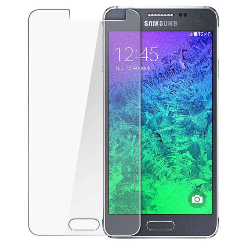Película de Vidro para Samsung Galaxy A5 Hardline - HL-GPSAMA5 - HL-GPSAMA5-MT-01