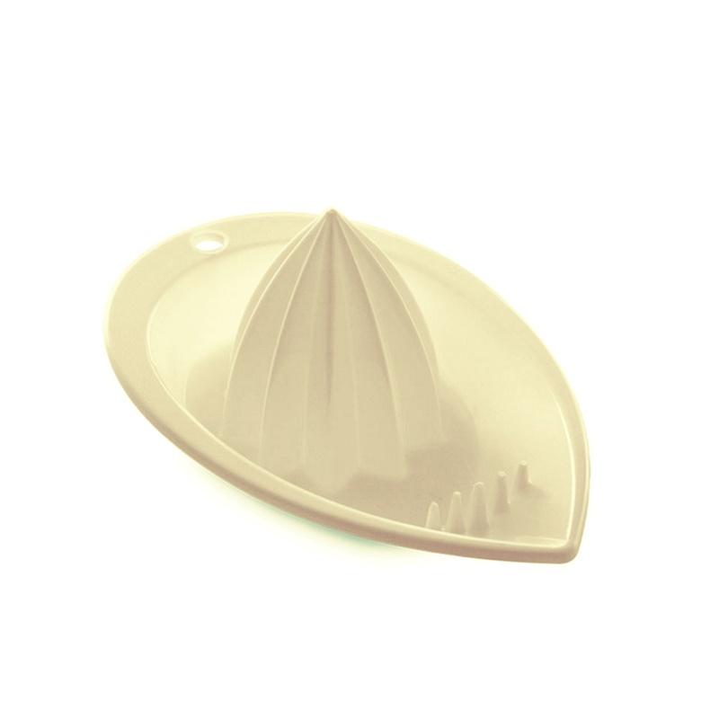 Espremedor de Limão Plástico Manual Plasútil - 2828 - 2828 - CREME-MT-01