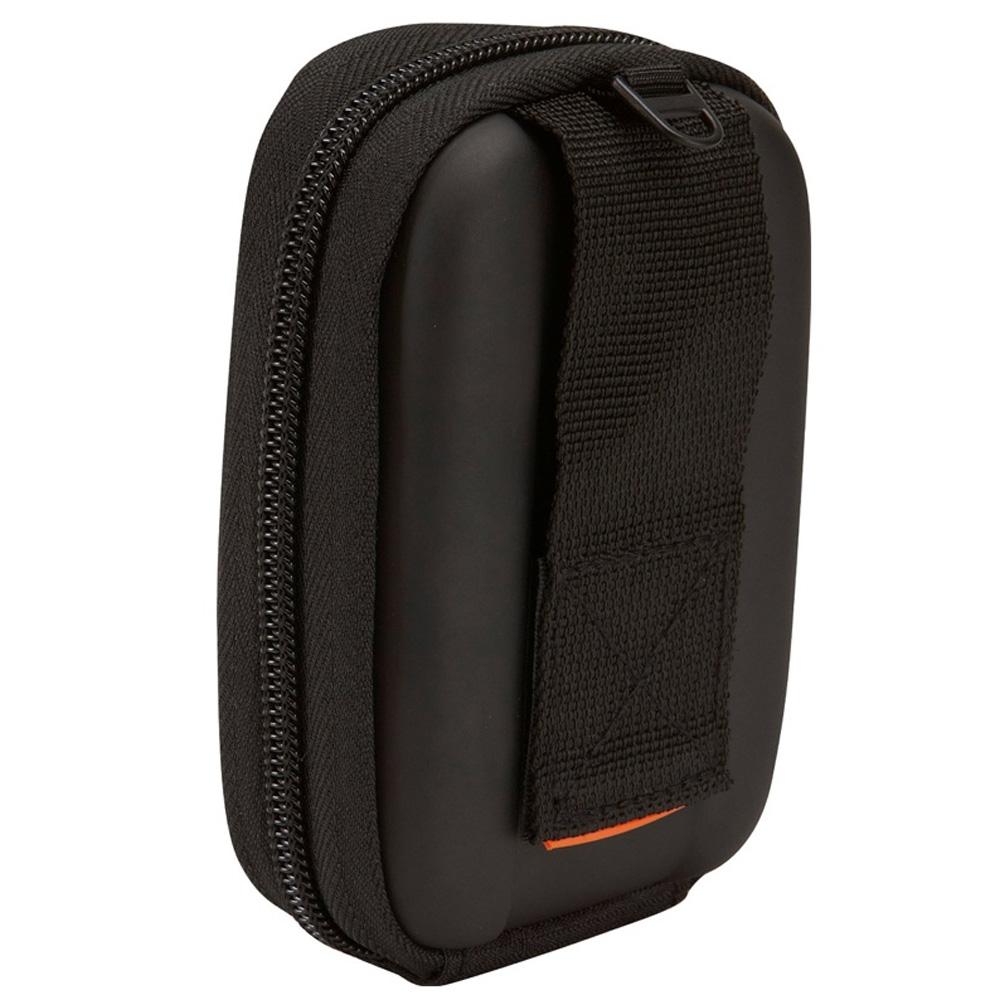 Capa para Câmera Digital Case Logic Preto - SLDC-201