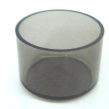 Porta Clips Radex 153 Fume